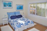 Whale suite main bedroom